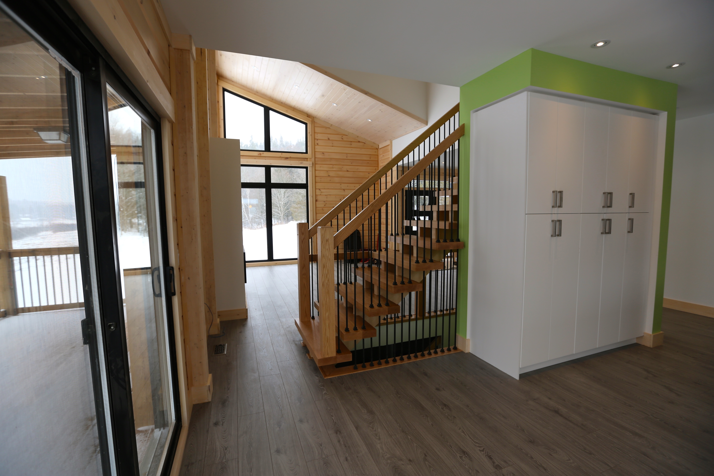 Timber Block Monterey New
