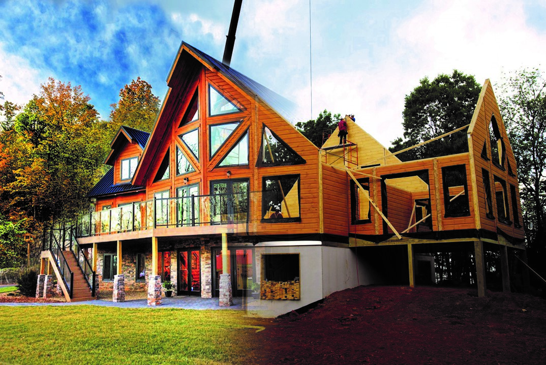 Engineered Home - Timber Block Customer Service