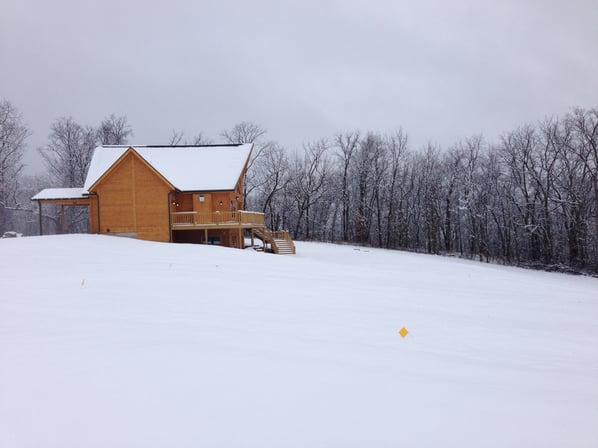 Boom-exterior-winter-side
