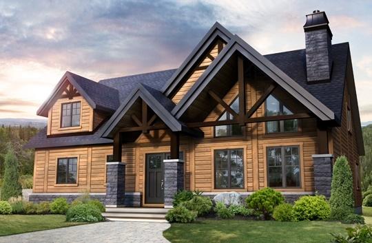 Timber Block Craftsman