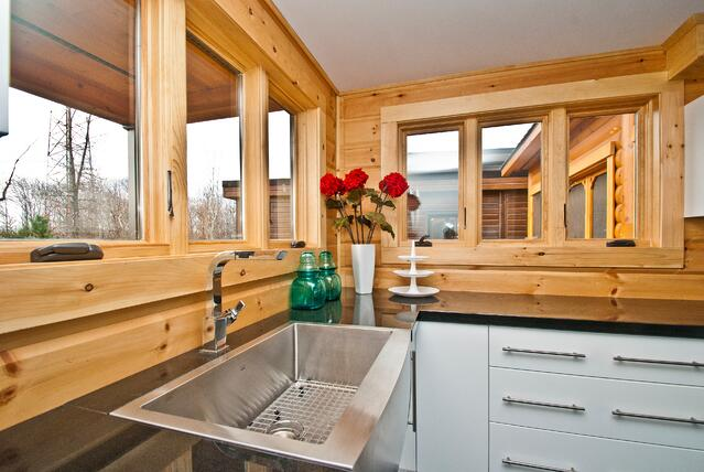 interior design timber block experts