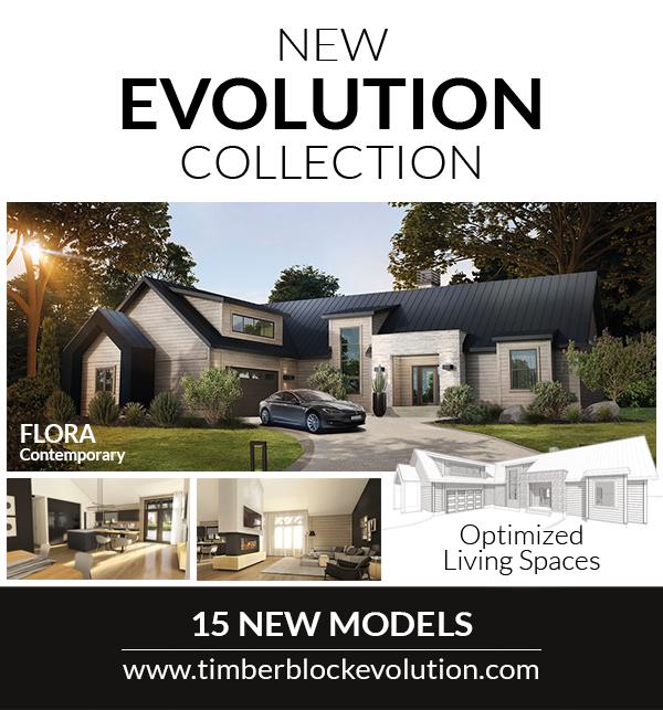 Timber Block Evolution