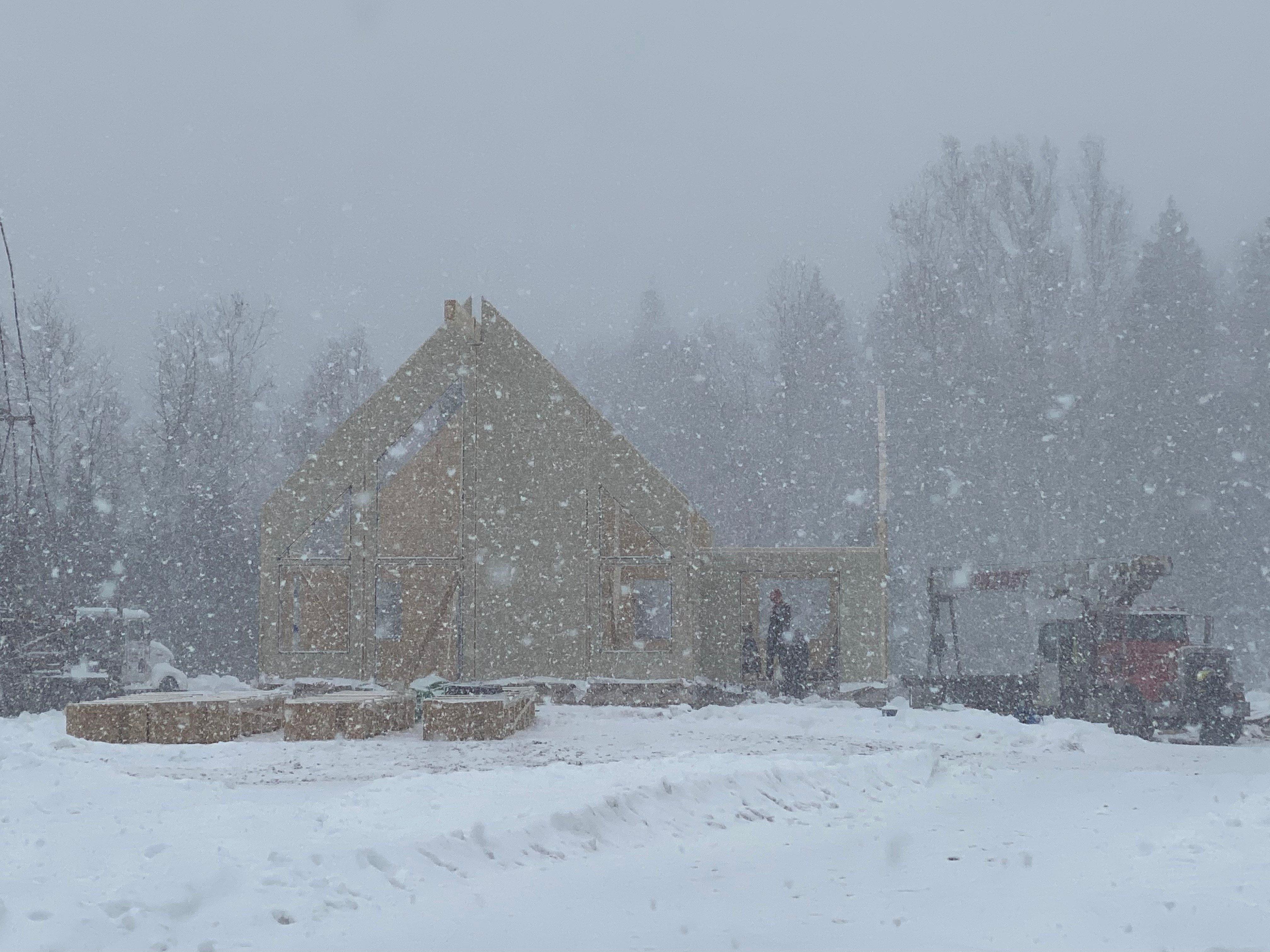 Eastman-snow