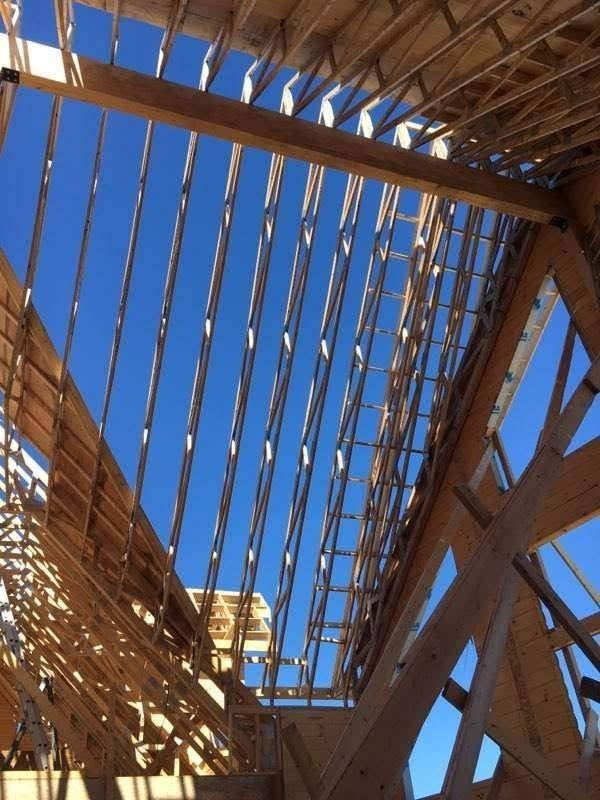 Timber Block Gregor Homes Builder