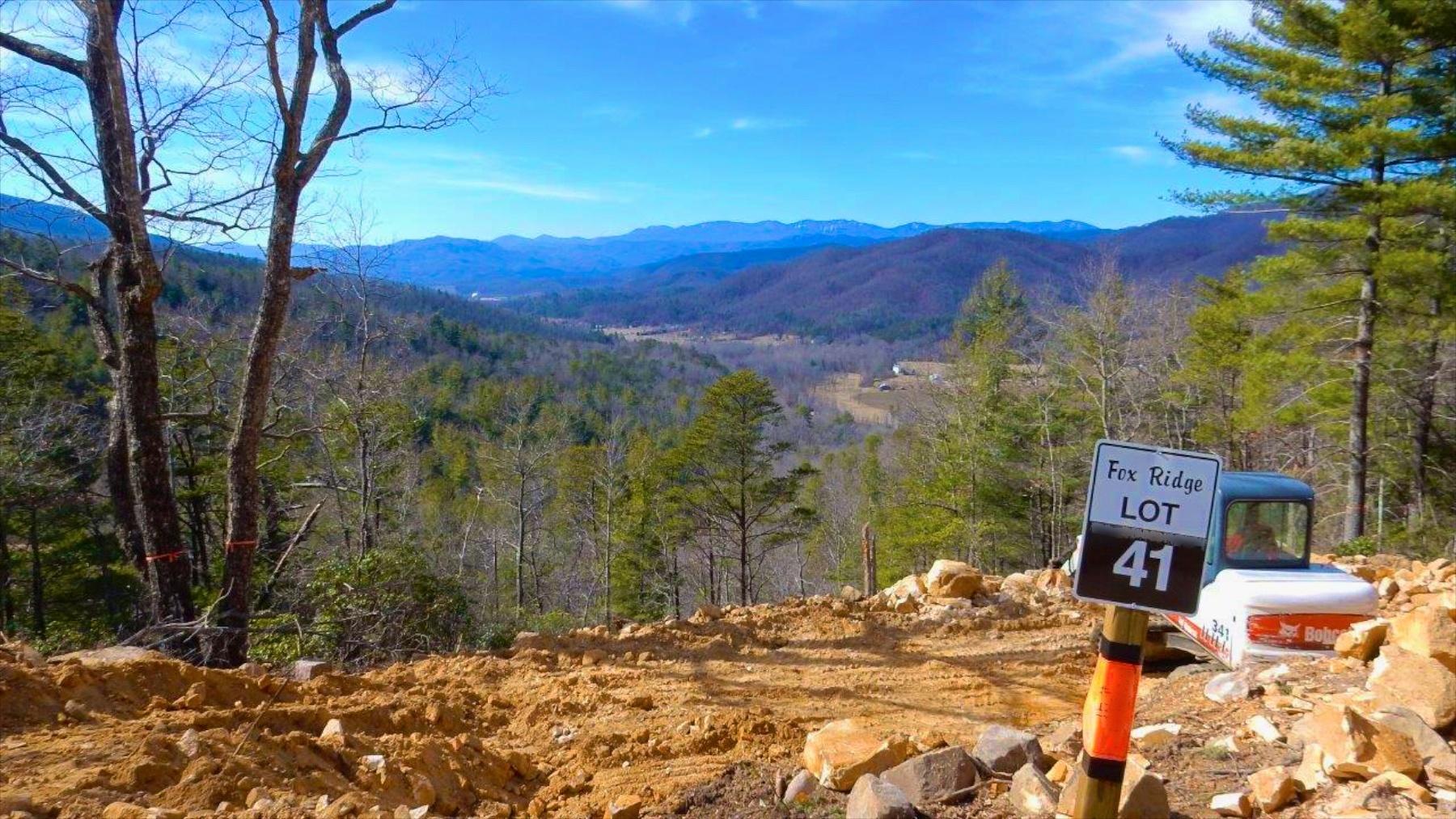 Timber Block home land