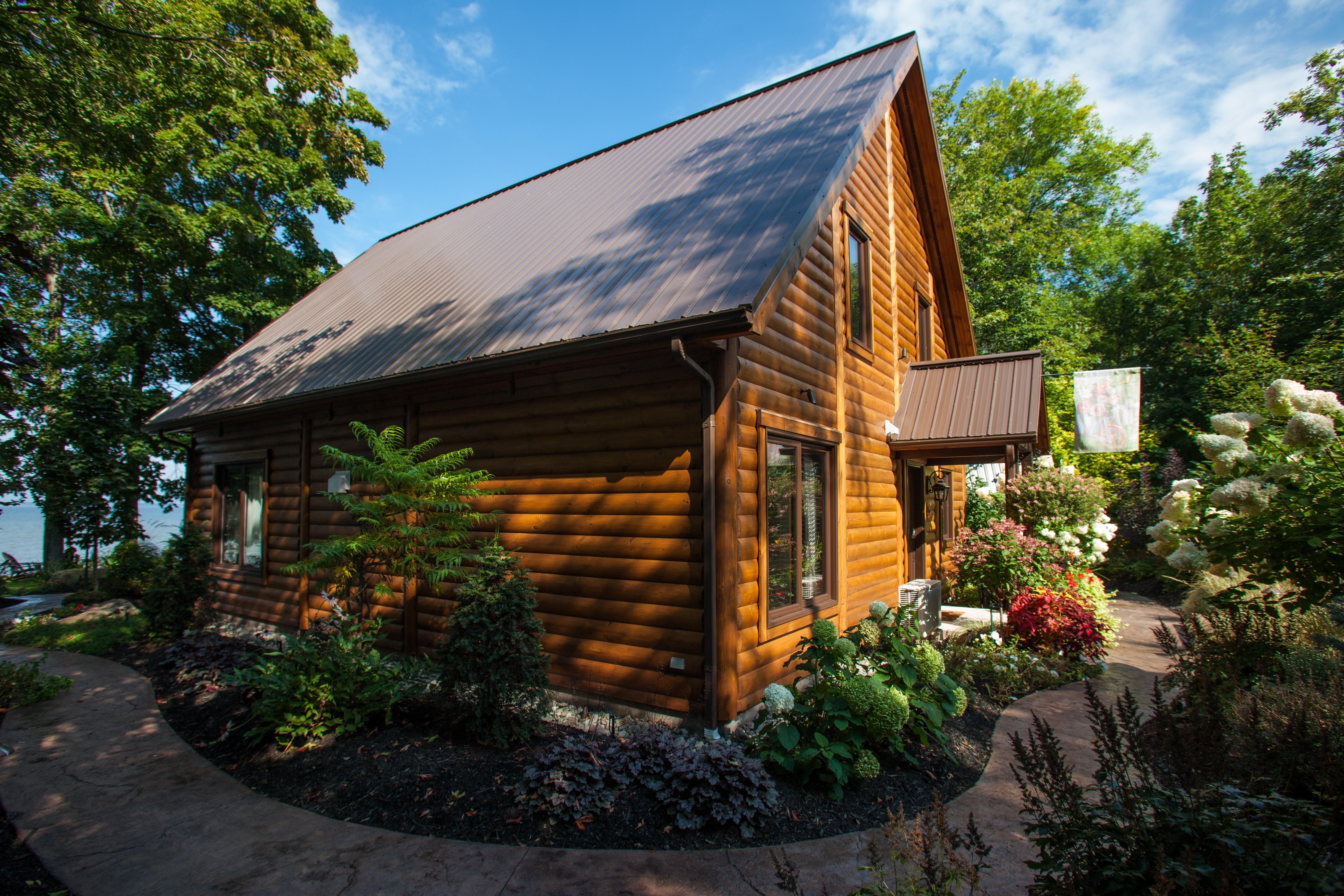 Timber Block engineered prefab homes