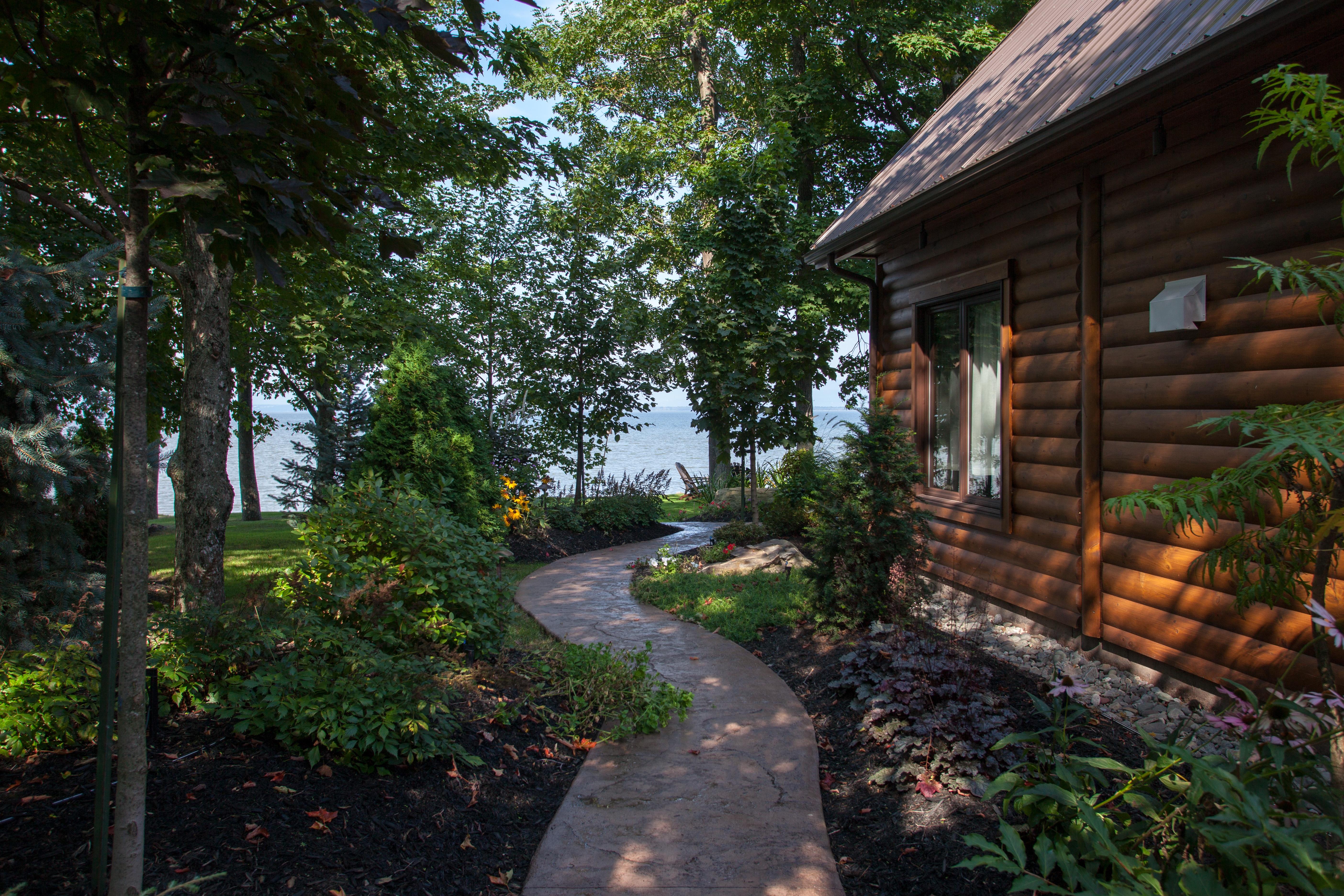 Landscaping Timber Block