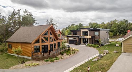 Timber Block Ontario