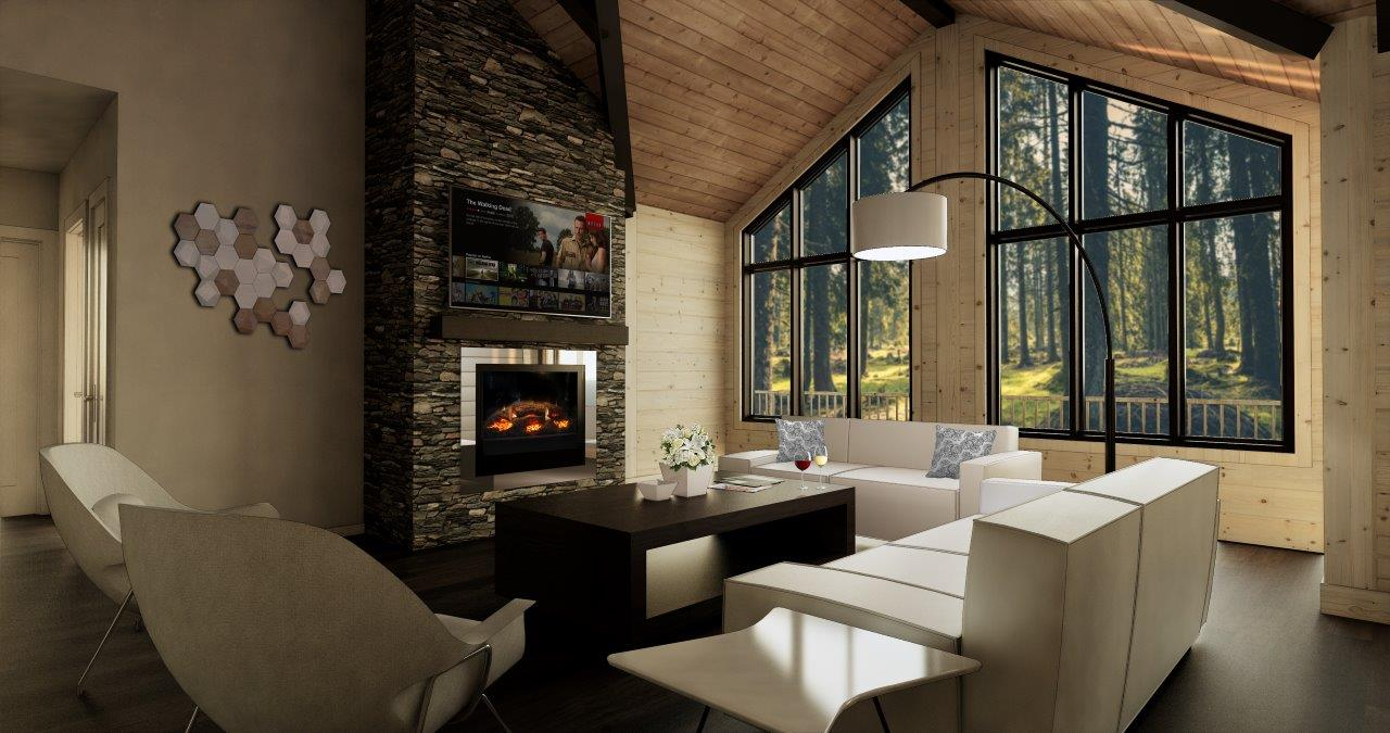 Interior Living Room-2