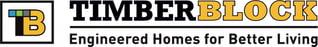 Timber Block logo english