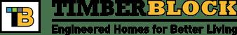 Timber Block English logo
