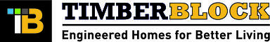Timber Block Logo