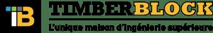 Timber Block Logo Quebec