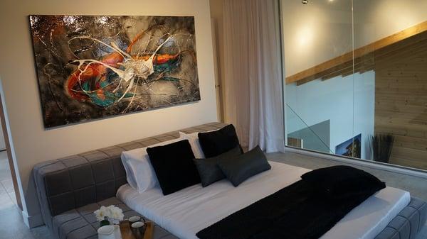 Master Bedroom Monterey