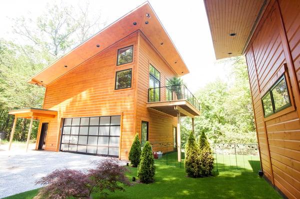 Timber Block custom