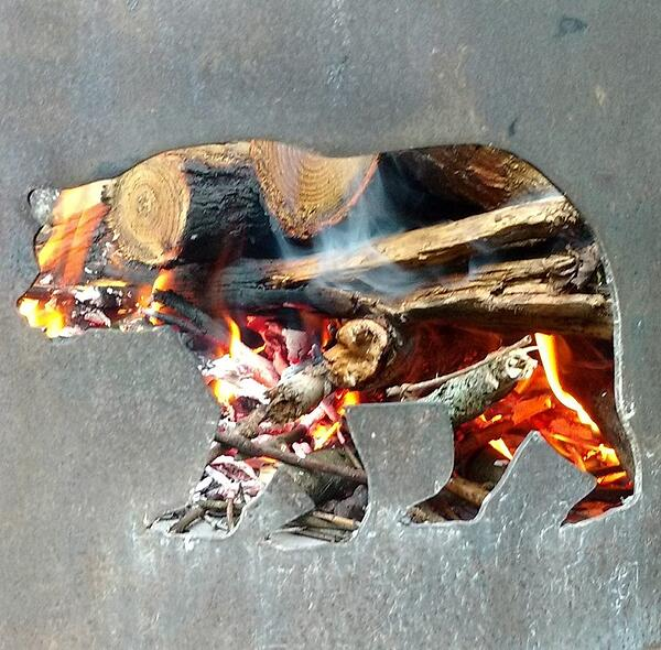 New bear - Jucker- Gatlinburg