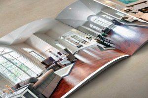 Timber Block Plan Book Inside
