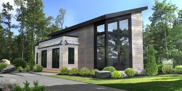 Timber Block Sanford Model