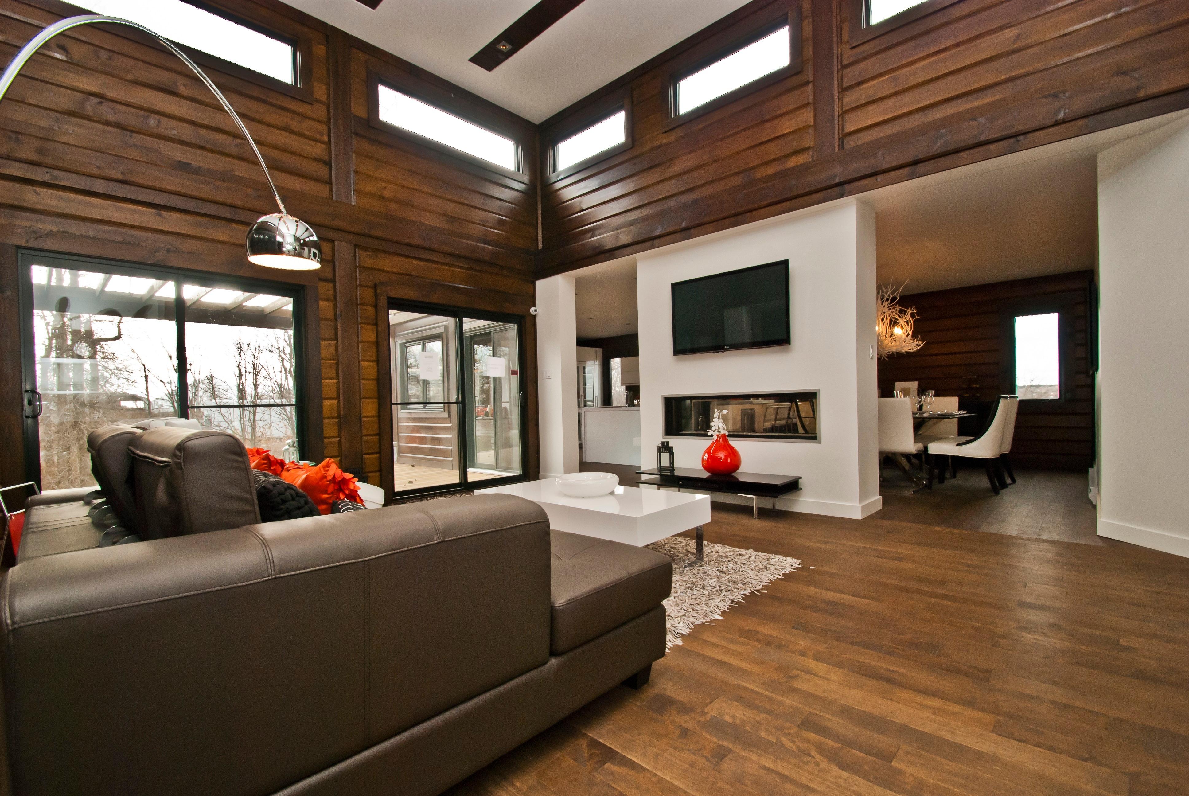 Sonoma-Fireplace