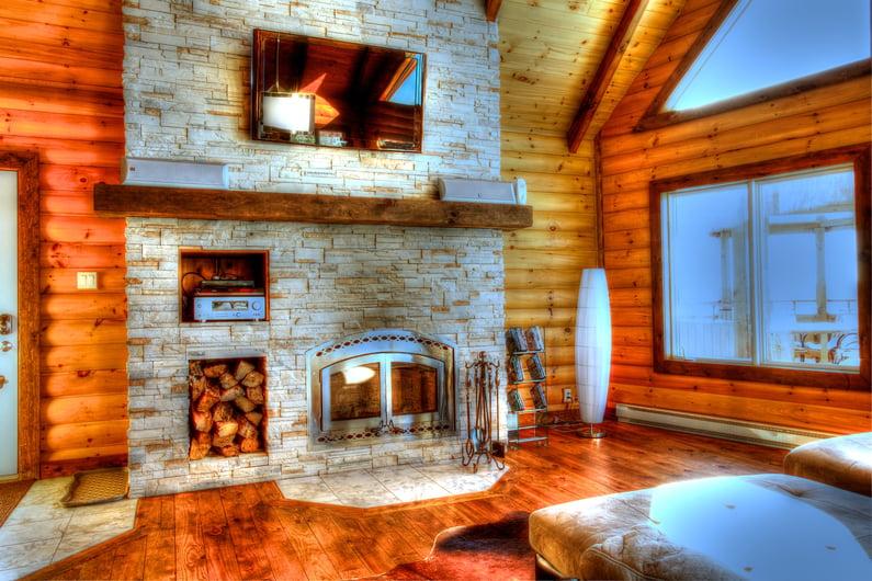 Timber Block models classic