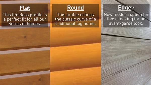 Timber Block Custom Homes Profiles