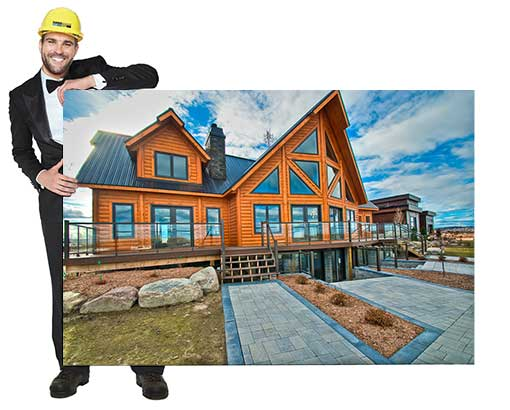 Timber Block Construction Concierge Service