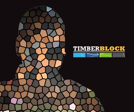 TImber Block Facebook Contest