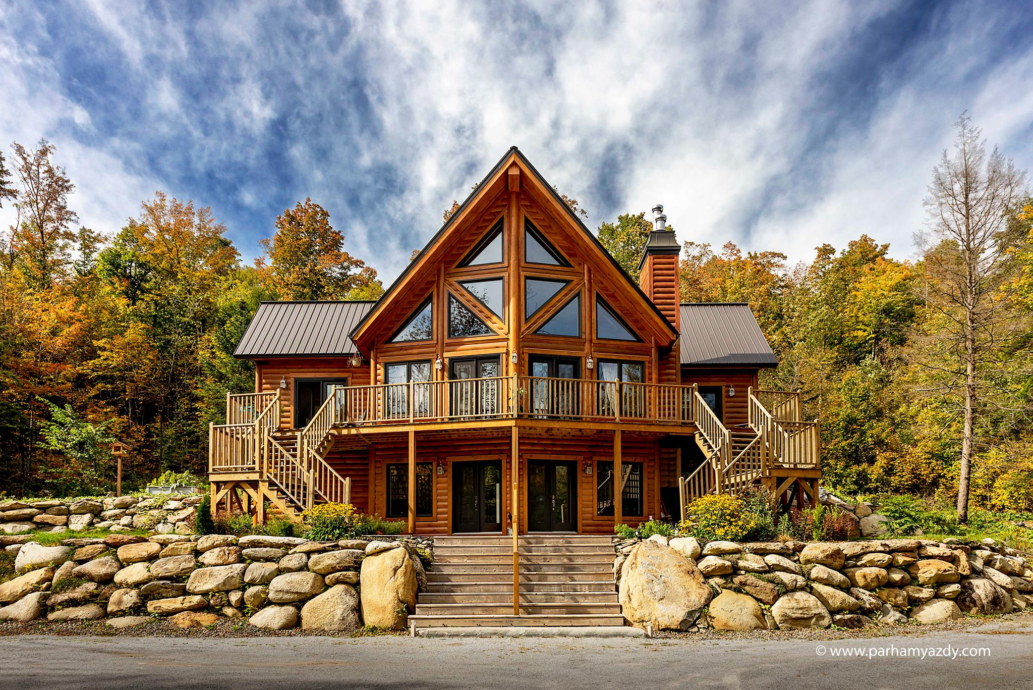 Timber Block dakota