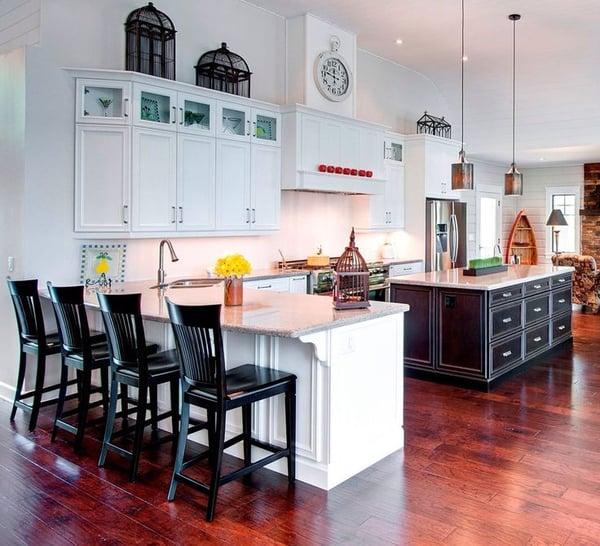 Timber Block Vintage home designs