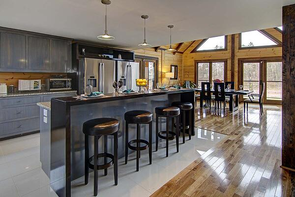 Timber Block Denver floor plan
