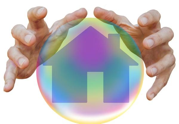 Timber Block home loan