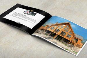 le livre de plans timber block