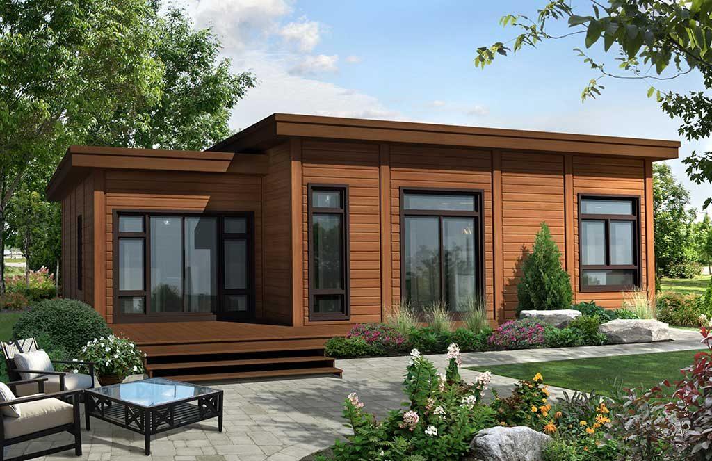 Timber Block Santa Rosa Model