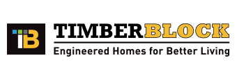 Timber Block Engineered Wood  Homes