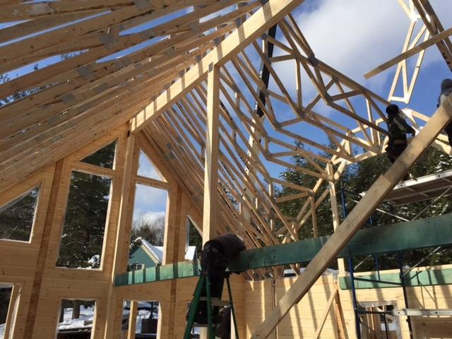 Timber Block builders dealers
