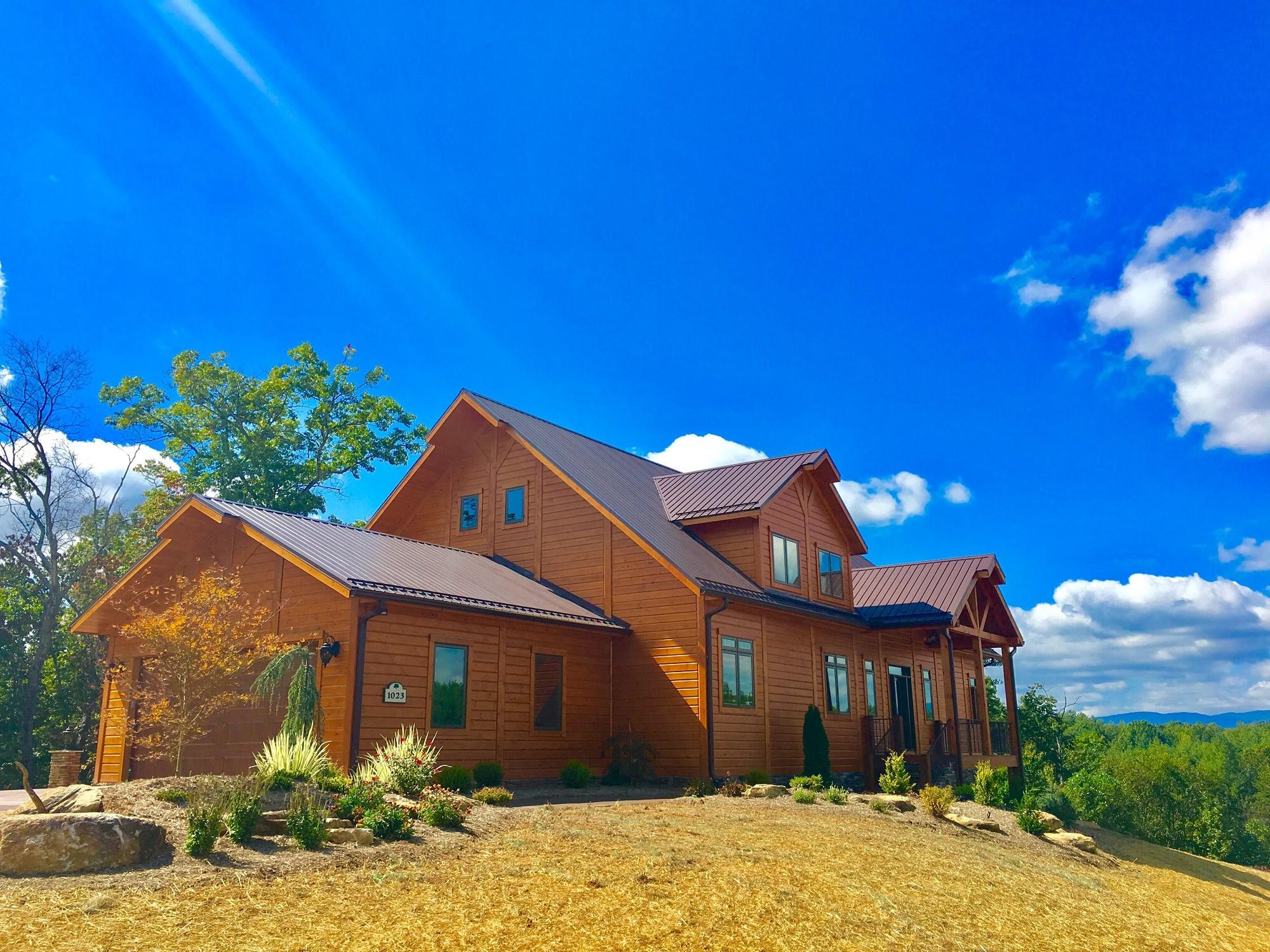 Le prix d une maison timber block ce que vous devez savoir for Prix d une maison a construire
